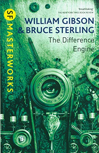 9780575099401: The Difference Engine (S.F. Masterworks)