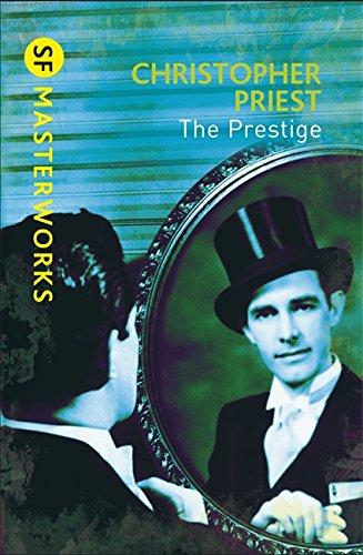 9780575099418: The Prestige