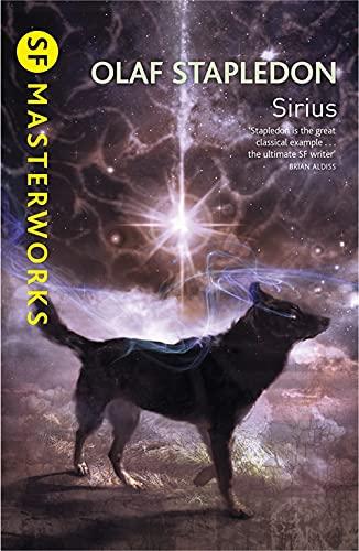 9780575099425: Sirius (S.F. MASTERWORKS)