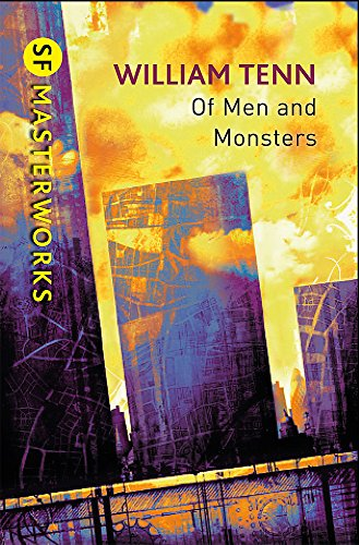 9780575099449: Of Men and Monsters (S.F. Masterworks)