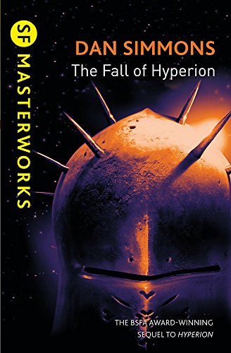 9780575099487: The Fall of Hyperion (S.F. MASTERWORKS)