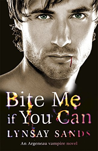 9780575099548: Bite Me If You Can: An Argeneau Vampire Novel