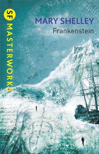 9780575099609: Frankenstein (S.F. MASTERWORKS)