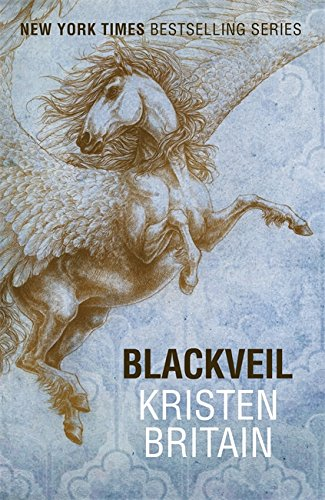 9780575099623: Blackveil (Green Rider 4)