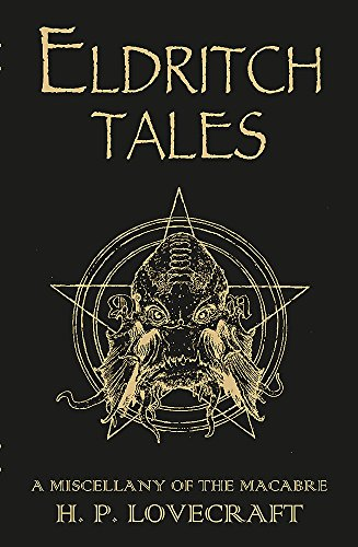 9780575099630: Eldritch Tales: A Miscellany of the Macabre