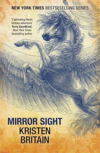 9780575099692: Mirror Sight