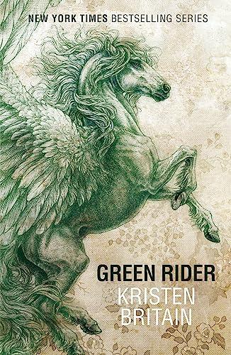 9780575099852: Green Rider