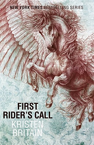 9780575099876: First Rider's Call