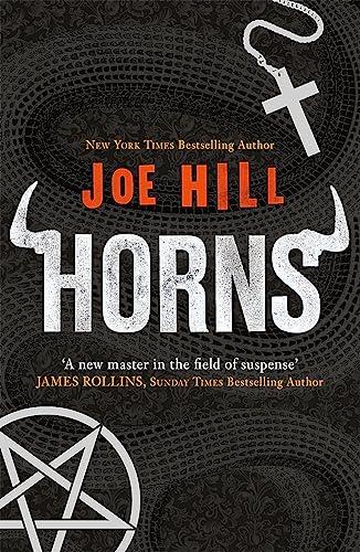 9780575099999: Horns