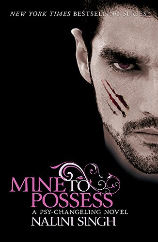 9780575100008: Mine to Possess: Book 4 (The Psy-Changeling Series)