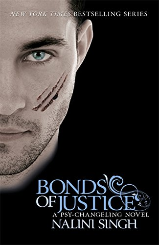 9780575100091: Bonds of Justice (The Psy-Changeling Series)