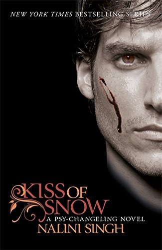 9780575100138: Kiss of Snow: Book 10 (The Psy-Changeling Series)