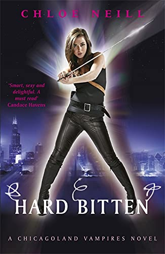 9780575100183: Hard Bitten: A Chicagoland Vampires Novel