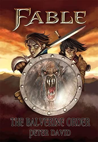 9780575100220: Fable: The Balverine Order