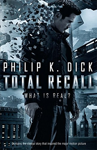 9780575100299: Total Recall (Film Tie-In)