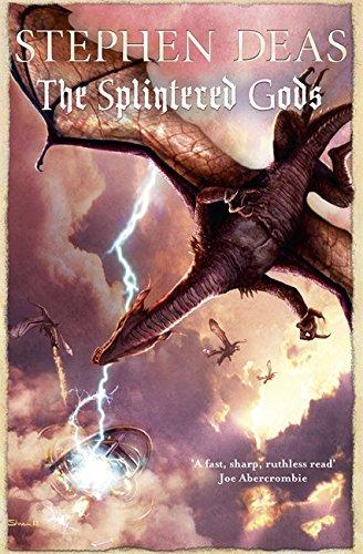 9780575100572: The Splintered Gods