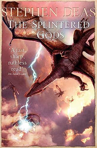 9780575100589: The Splintered Gods (SILVER KINGS)