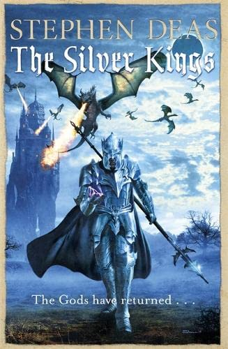 9780575100619: The Silver Kings