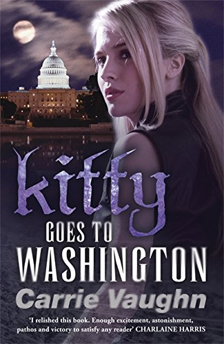 9780575100701: Kitty Goes to Washington