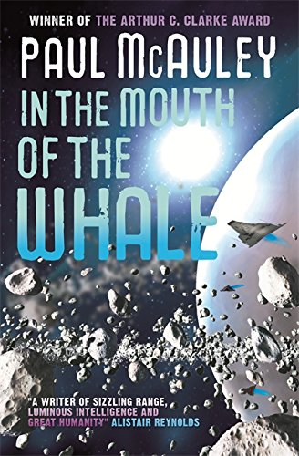 9780575100749: In the Mouth of the Whale