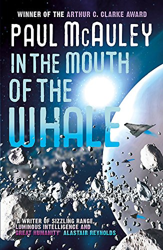 9780575100756: In the Mouth of the Whale (The Quiet War)