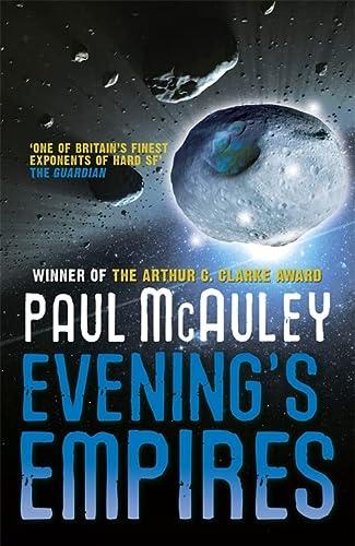 9780575100817: Evening's Empires (The Quiet War)