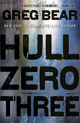 9780575100954: Hull Zero Three
