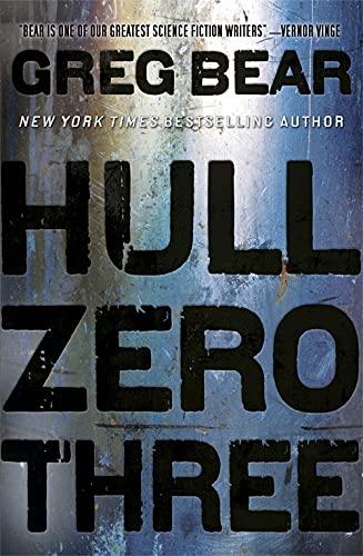 9780575100961: Hull Zero Three