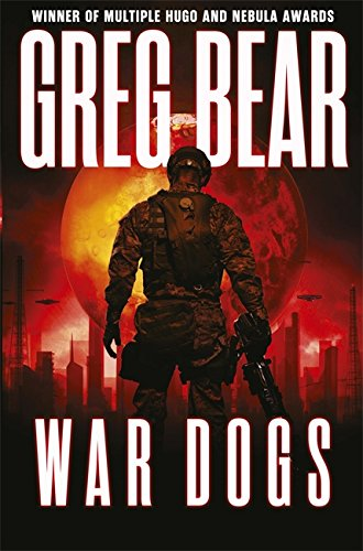 9780575100992: War Dogs: Ares Rising