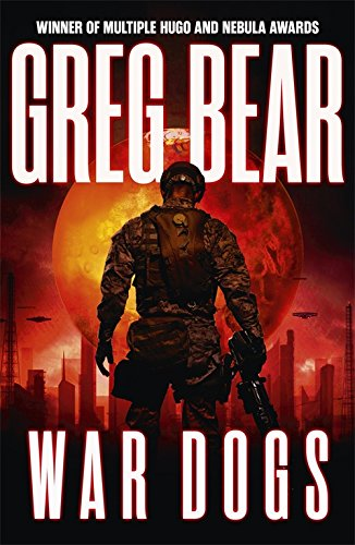 9780575101005: War Dogs: Ares Rising