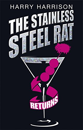 9780575101029: Stainless Steel Rat Returns