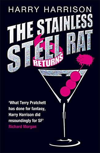 9780575101043: The Stainless Steel Rat Returns