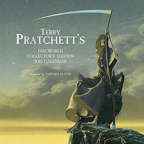 9780575103689: Terry Pratchett's Discworld Collectors' Edition Calendar