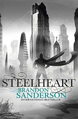 9780575103856: Steelheart (Steelheart 1)