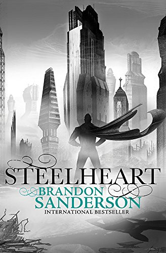9780575103993: Steelheart (Reckoners 1)
