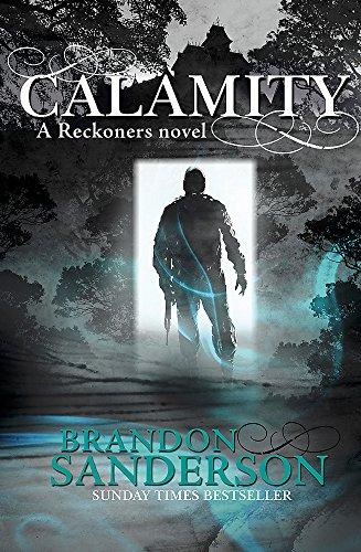 9780575104662: Calamity
