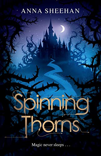9780575104815: Spinning Thorns