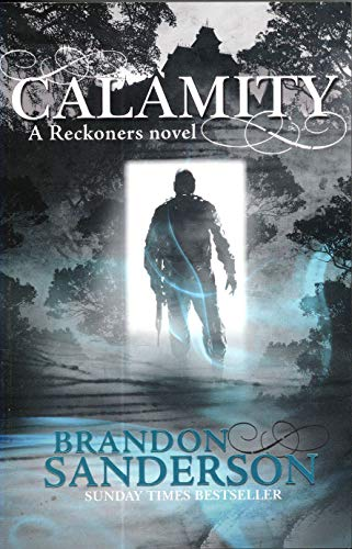 9780575104839: Calamity
