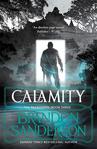9780575104976: Calamity
