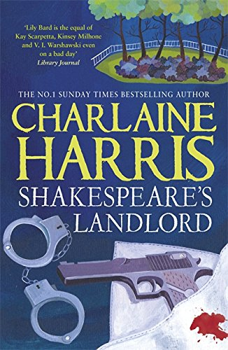 9780575105256: Shakespeare's Landlord (Lily Bard)