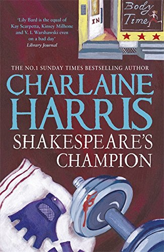 9780575105270: Shakespeare's Champion (LILY BARD)