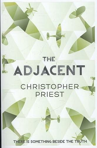 9780575105379: The Adjacent