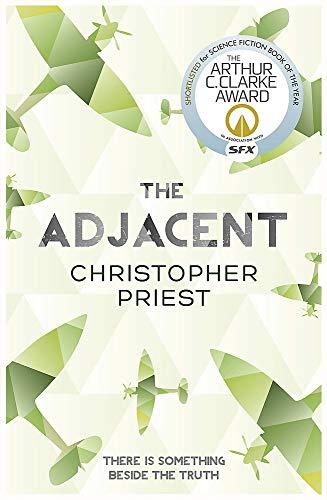 9780575105386: The Adjacent