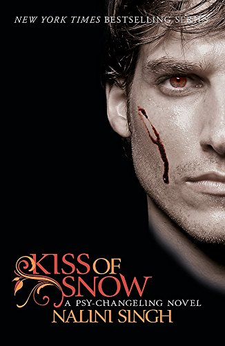 9780575105676: Kiss of Snow: Book 10 (The Psy-Changeling Series)
