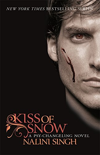 9780575105683: Kiss of Snow: Book 10 (The Psy-Changeling Series)