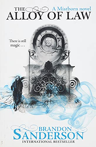 9780575105836: The Alloy of Law: A Mistborn Novel