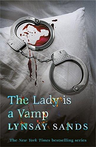 9780575107090: The Lady is a Vamp: An Argeneau Vampire Novel