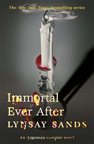 9780575107267: Immortal Ever After: An Argeneau Vampire Novel