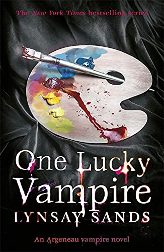 9780575107571: One Lucky Vampire: An Argeneau Vampire Novel
