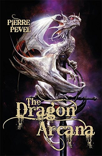 9780575107922: The Dragon Arcana